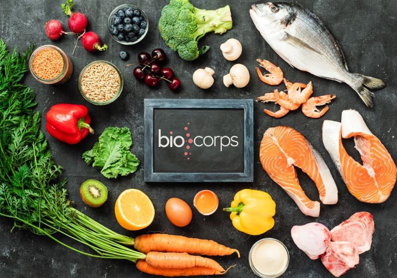 alimentos biocorps
