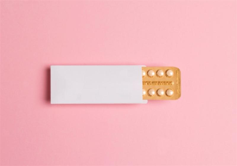 anticoncepcionais
